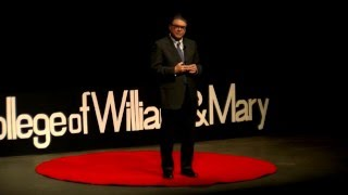 Michelangelo: Sacred and Profane | John Spike | TEDxCollegeofWilliam&Mary