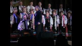Завишеньський народний хор 4. Стоїть козак