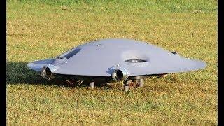 7 STRANGEST New Drones