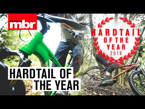 Hardtail of the Year 2019 | Mountain Bike Rider