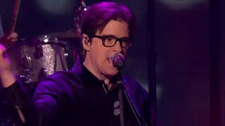 Weezer   Can't Knock The Hustle (Live From Dick Clark's New Year's Rockin' Eve)