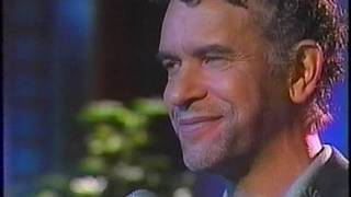The Impossible Dream and Dulcinea     Brian Stokes Mitchell on The Today Show January 2003