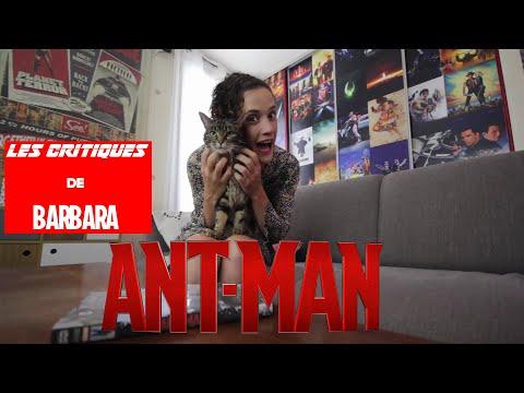 Ant-Man - Défi Marvel 12