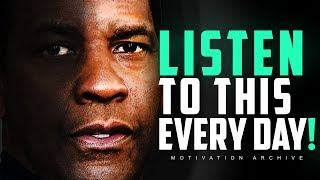 LISTEN TO THIS IS EVERYDAY - Motivational Speech [INSPIRING]