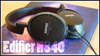 Edifier H840 Review