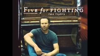 This Dance - Five For Fighting
