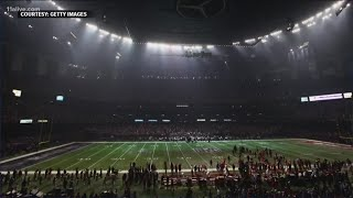 Why is the Super Bowl in Miami and New Orleans so often?