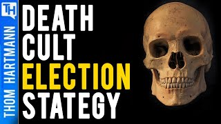 Death is Their Election Strategy?