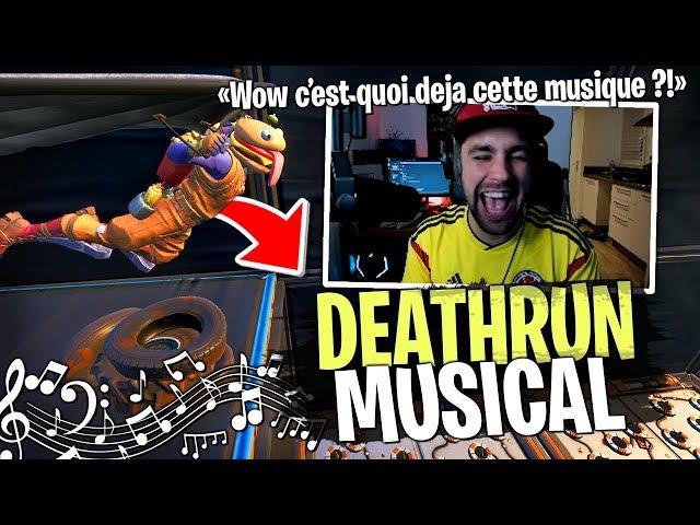 Musical Deathrun