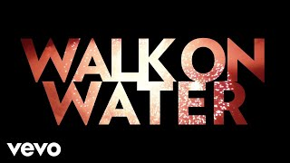 Musik-Video-Miniaturansicht zu Walk on Water Songtext von Thirty Seconds to Mars