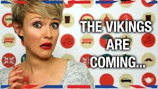 The Vikings: Myth vs. Fact - Anglophenia Ep 40