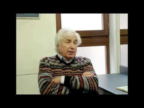 Беседа с дирижером Д.Г.Китаенко