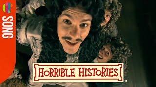 Horrible Histories Song - Charles II King of Bling - CBBC