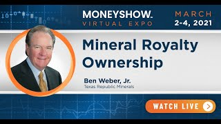 Mineral Royalty Ownership