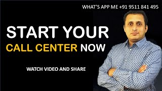 HOW TO START CALL CENTRE FOR SMALL BUSINESS   Call center for business   Call centre