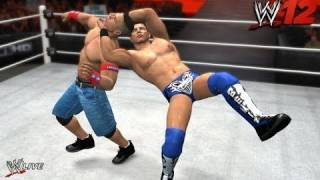 [E3 2011] IGN Video Interview W/ Cory Ledesma & The Miz (w/New WWE '12 Gameplay Footage)