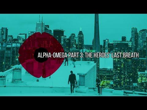 【ミク・カイト】One Minute Winter - Alpha-Omega p3 【Remembrance Day】