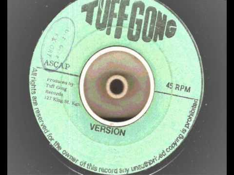 bob marley and the wailers – belly full extended – tuff gong records