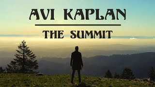 Avi Kaplan   The Summit (Audio)