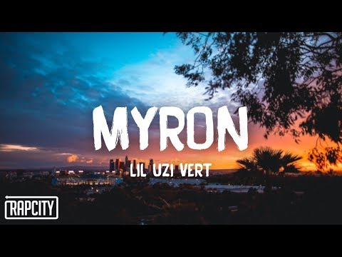 download lagu mp3 mp4 Lil Uzi Vert - Myron Soundcloud, download lagu Lil Uzi Vert - Myron Soundcloud gratis, unduh video klip Download Lil Uzi Vert - Myron Soundcloud Mp3 dan Mp4 Unlimited Gratis