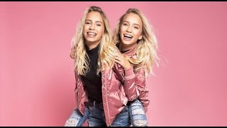Lisa and Lena - I don't like your Girlfriend Musical.ly