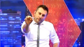 Tihomir Orešković zove Branimira Glavaša - U zdrav mozak | PRANK CALL