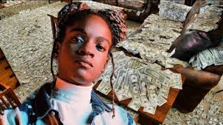 Koffee W Featuring Gunna (Official Song Review)