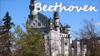 ベートーヴェン「悲愴」ピアノソナタ第8番ハ短調Op13第2楽章クラシック音楽名曲編ライフミュージック