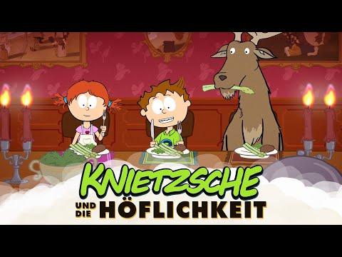 """Videoclip """"Knietsche und die Höflichkeit"""""""