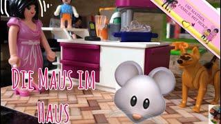 Playmobil Film Deutsch Die Maus Im Haus