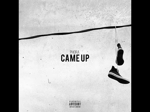 Phora - Came Up [Official Audio]