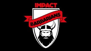 preview picture of video 'Impact Barbarians Match Teaser'
