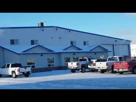 Carlan Services Ltd video