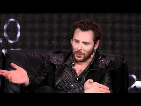 Sean parker cryptocurrency youtube