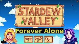 Fuer Immer Alleine - Let's Play Stardew Valley 25