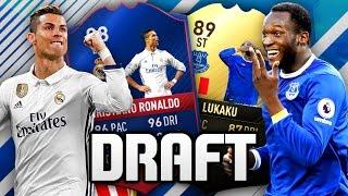 Kolejny GOL ROKU? | FIFA 17 DRAFT