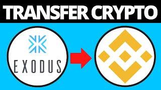 Wie man Bitcoin in Exodus einfugt