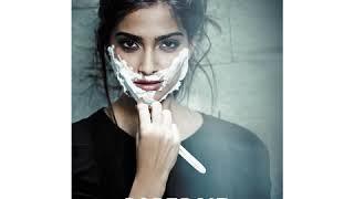 sonam kapoor portrait photography ads   SIZE 1 1