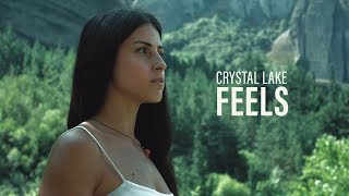 CRYSTAL LAKE - FEELS (VIDEO)