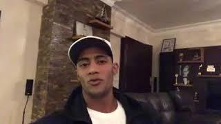 اغاني حصرية محمد رمضان يرد علي اغنيه بشري بكل سخريه???? تحميل MP3