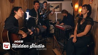 """The Barr Brothers - """"Song That I Heard"""" (Stiegl Hidden Studio Sessions)"""
