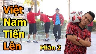 G-SHOCK SQUAD cùng ĐKP đi xem  ĐT Việt Nam tại Asian Cup 2019 phần 2