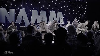 ULTIMATE JAM NIGHT NAMM (amazing Performers List In The Description)