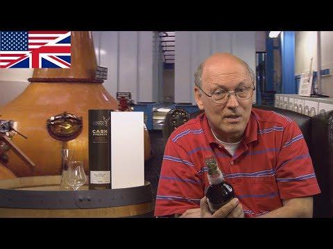 Whisky Review/Tasting: Miltonduff Cask Strength