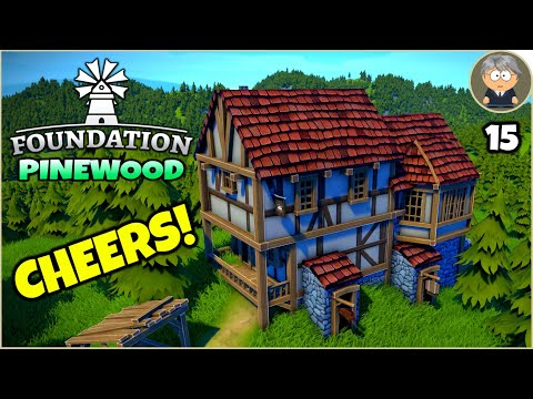 The Fall Update, New Things to Build - Foundation Early Access: