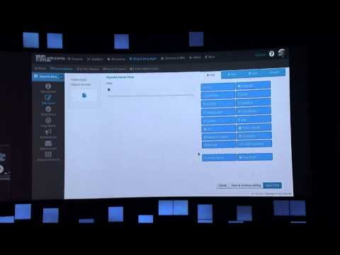 Day 1 Keynote - OpenShift 3 Demo