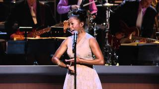 Heather Headley-Reach Out and Touch