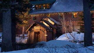 Tamarack Lodge - Mammoth Lakes Hotels, California