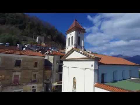 Ordigni bellici ritrovati nel Cilento, nel comune di San Mauro La Bruca