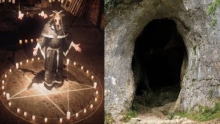 The 6 Creepiest Caves in The World